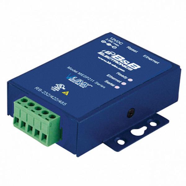 B&B SmartWorx, Inc. MESP211D
