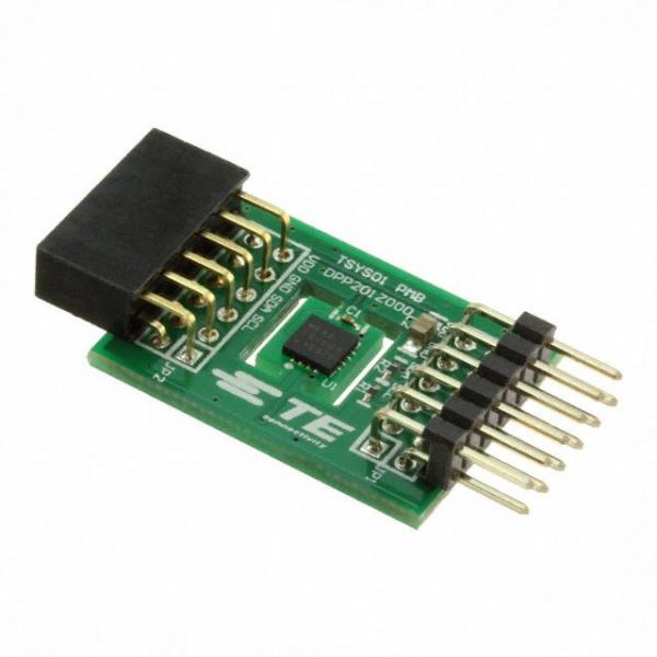 TE Connectivity Measurement Specialties DPP201Z000
