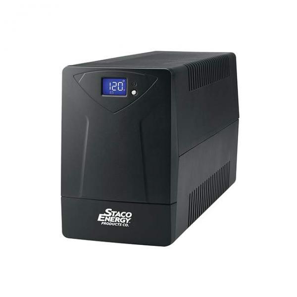 Staco Energy Products Company SB-15001
