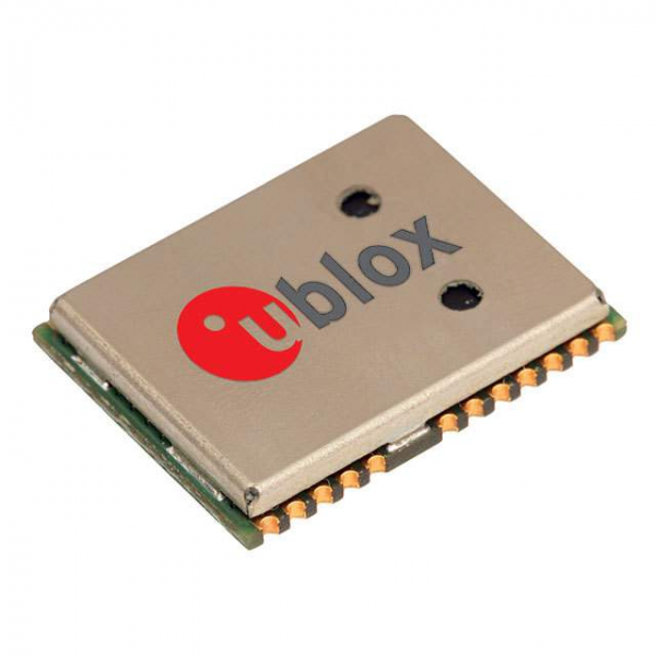 U-Blox America Inc. NEO-M8T-0