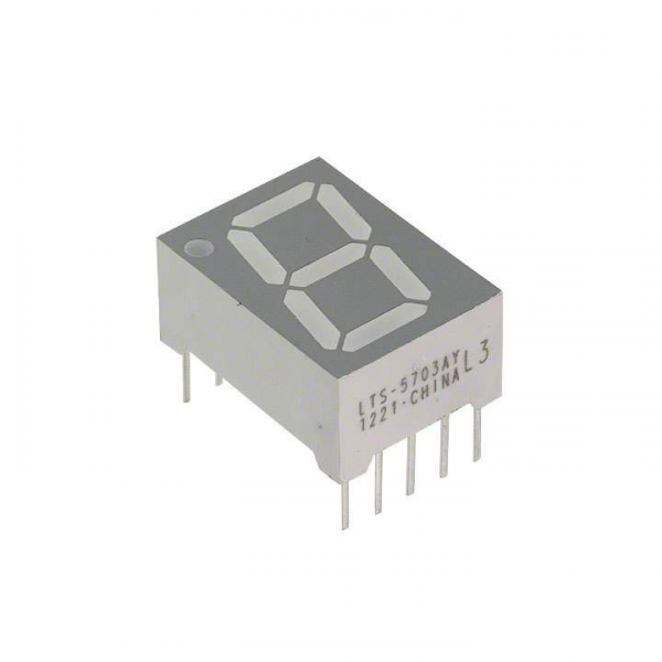 Lite-On Inc. LTS-5703AY