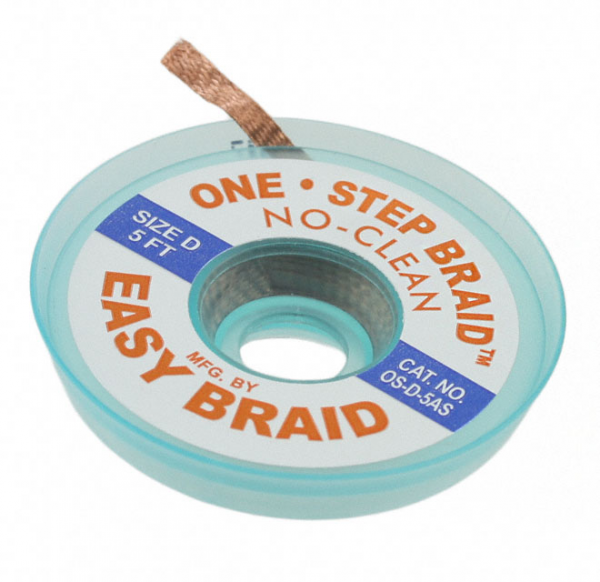 Easy Braid Co. OS-D-5AS
