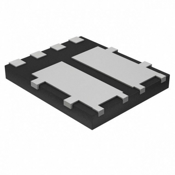 ON Semiconductor NVMFD5483NLT1G