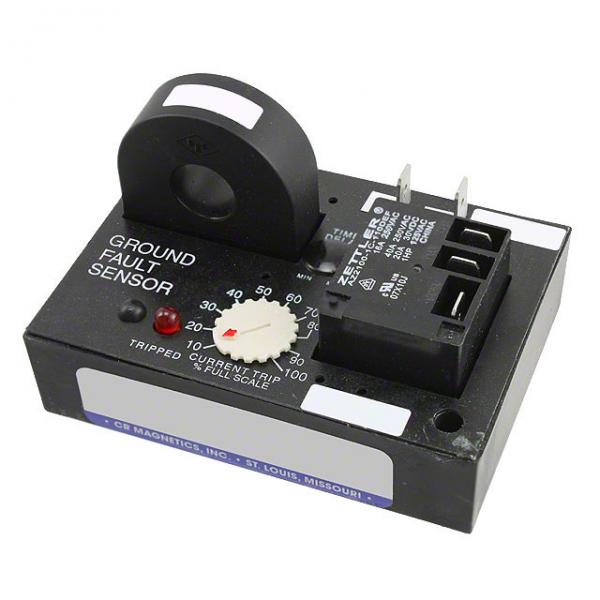 CR Magnetics Inc. CR7310-EH-120-.01.1-X-CD-ELR-I