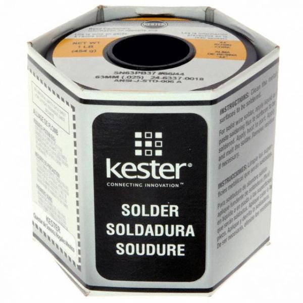 Kester Solder 24-6337-0018