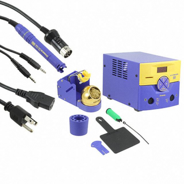 American Hakko Products, Inc. FM203-01