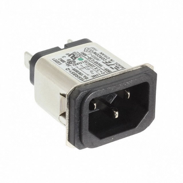 TE Connectivity Corcom Filters 1-6609987-9