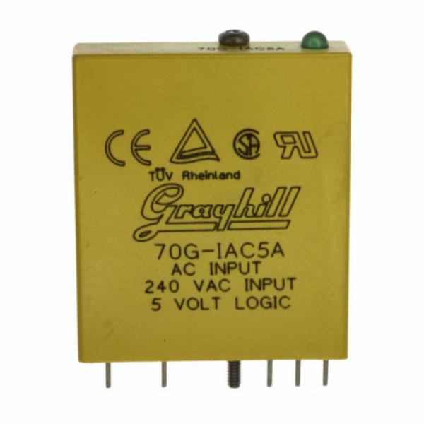 Grayhill Inc. 70G-IAC5A