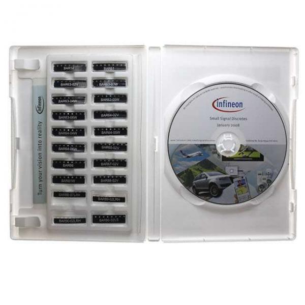 Infineon Technologies SP000410806