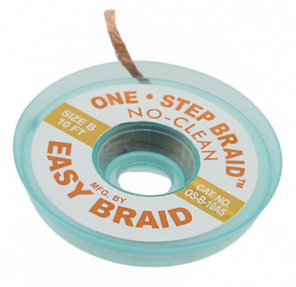 Easy Braid Co. OS-B-10AS