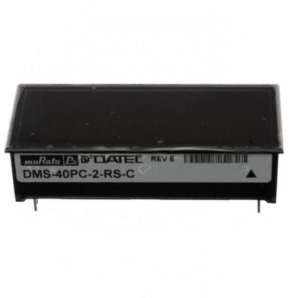 Murata Power Solutions Inc. DMS-40PC-2-RS-C