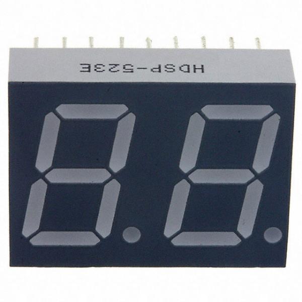 Broadcom Limited HDSP-523E