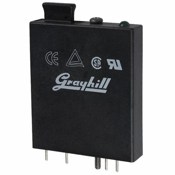 Grayhill Inc. 70G-OAC24