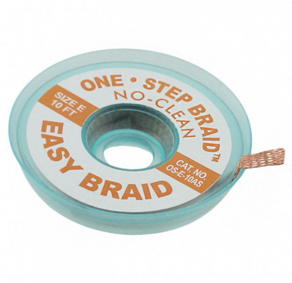 Easy Braid Co. OS-E-10AS