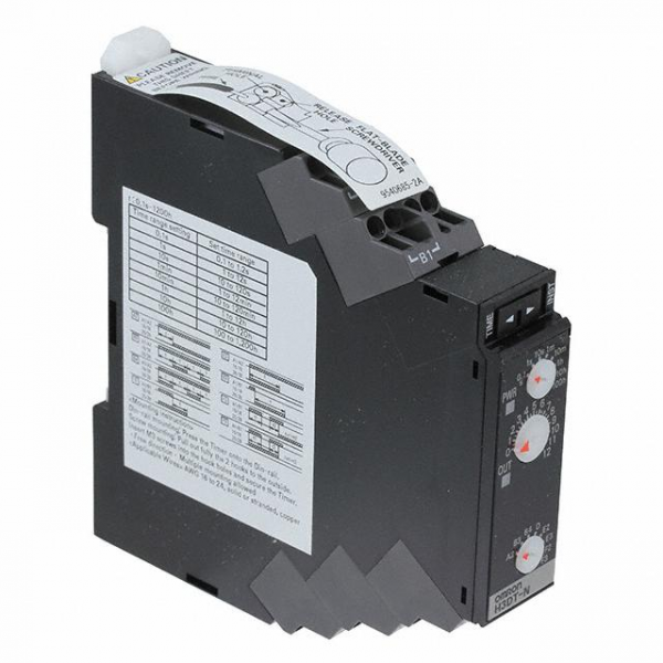 Omron Automation and Safety H3DT-N1 AC/DC24-240