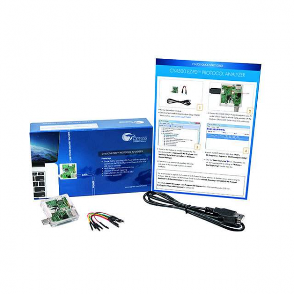 Cypress Semiconductor Corp CY4500