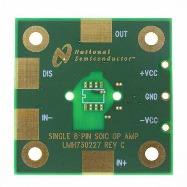 Texas Instruments LMH730227/NOPB