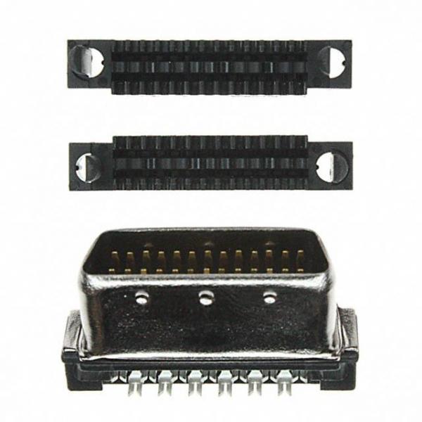TE Connectivity AMP Connectors 5750913-2