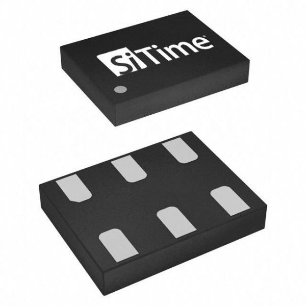 SiTIME SIT9121AI-2B1-XXX000.FP0000