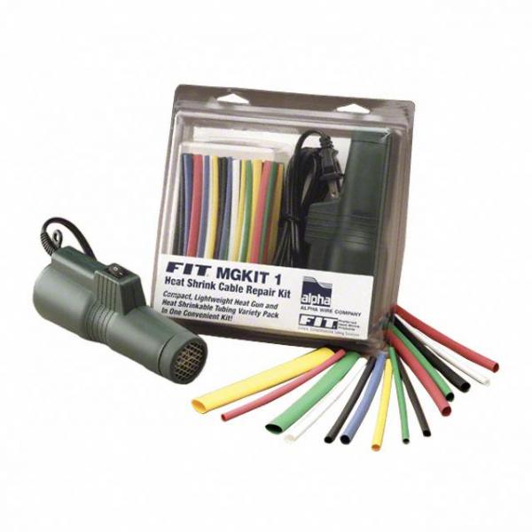 Alpha Wire FITMGKIT1 NC032
