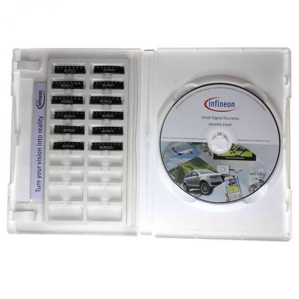 Infineon Technologies SP000410854