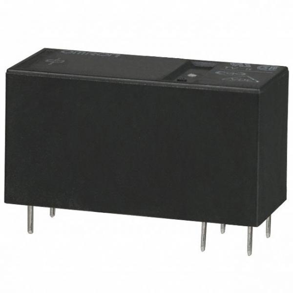 Omron Electronics Inc-EMC Div G5RL-1A-E-LN DC12