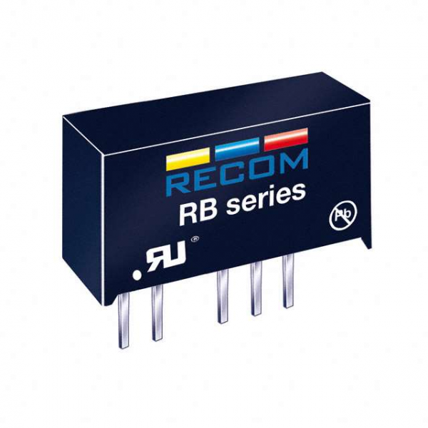 Recom Power RB-0505S