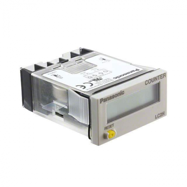 Panasonic Industrial Automation Sales LC2H-FE-FV-30