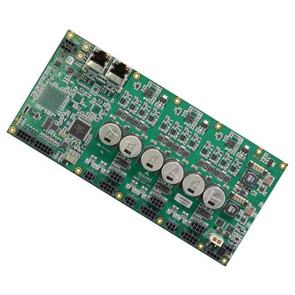 Trinamic Motion Control GmbH TMCM-3212-TMCL