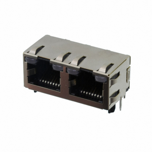 TE Connectivity AMP Connectors 1-6116353-3