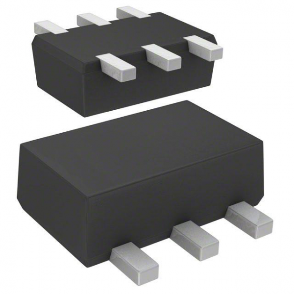 Panasonic Electronic Components DMC5640L0R