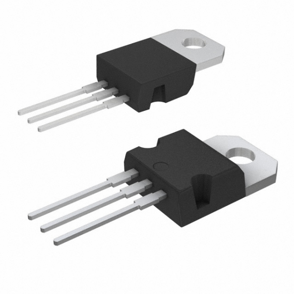 STMicroelectronics STGP15M65DF2