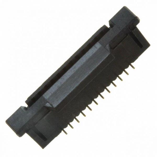 TE Connectivity AMP Connectors 1-1734248-2