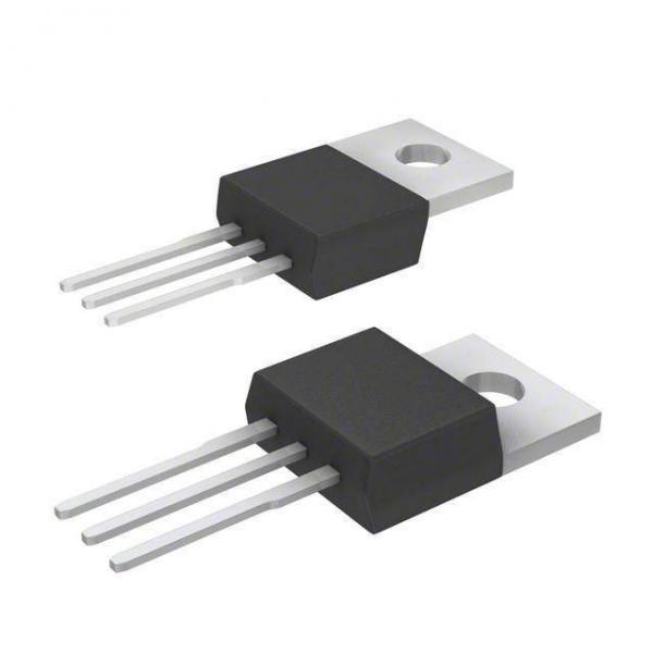 Infineon Technologies IKP20N60T