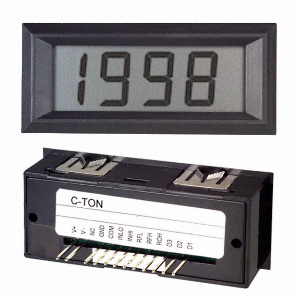 C-TON Industries DK500