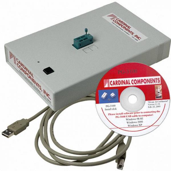 Cardinal Components Inc. PG3100