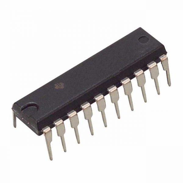 Texas Instruments SN74ABT2240AN