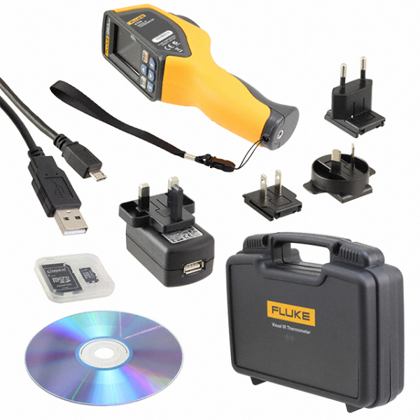 Fluke Electronics FLK-VT04