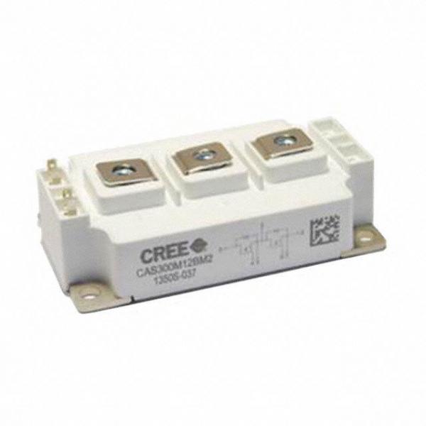 Cree/Wolfspeed CAS300M12BM2