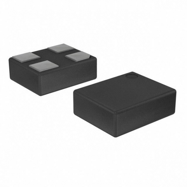 Microchip Technology DSC6001JE2A-000.0000
