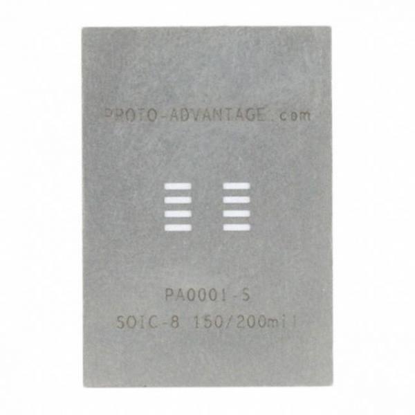 Chip Quik Inc. PA0001-S