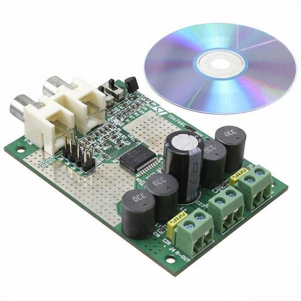 STMicroelectronics STEVAL-CCA042V1