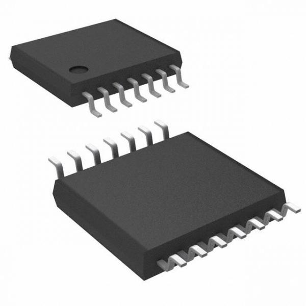 Texas Instruments SN74LV27APW