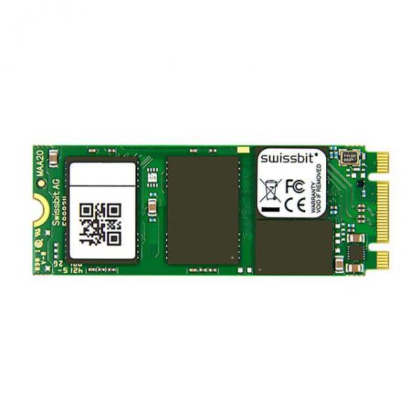 Swissbit SFSA064GM1AA4TO-I-QC-416-STD