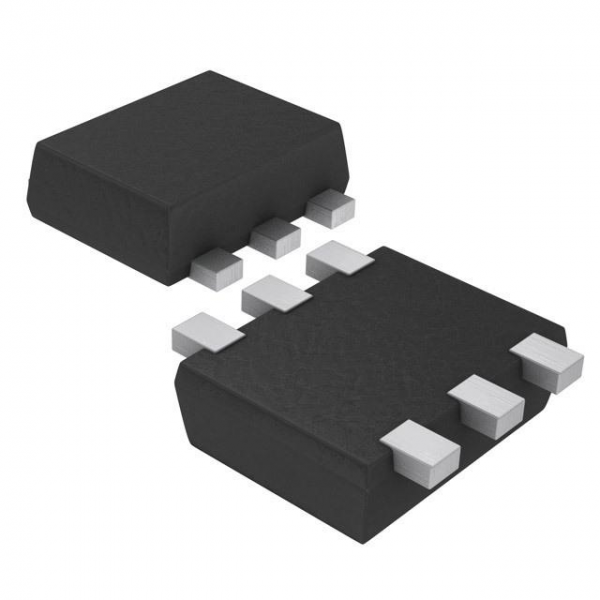 ON Semiconductor SMA5101-TL-H