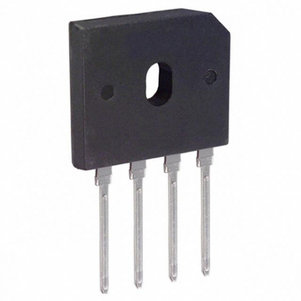 Diodes Incorporated GBU808
