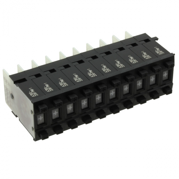 Omron Electronics Inc-EMC Div A7BS-206-PM-1
