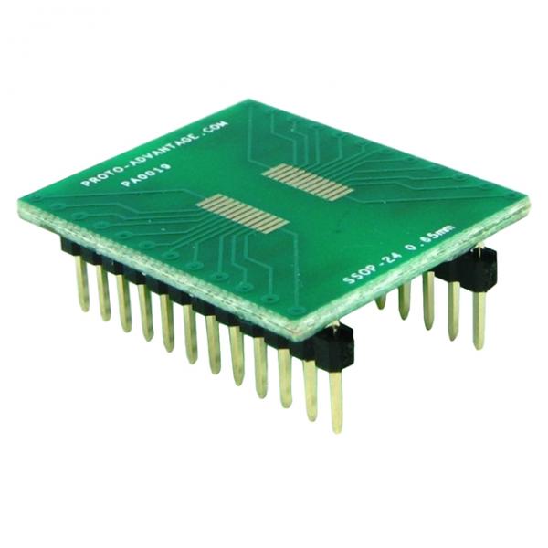Chip Quik Inc. PA0019