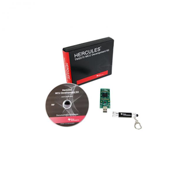 Texas Instruments TMDS570LS31USB