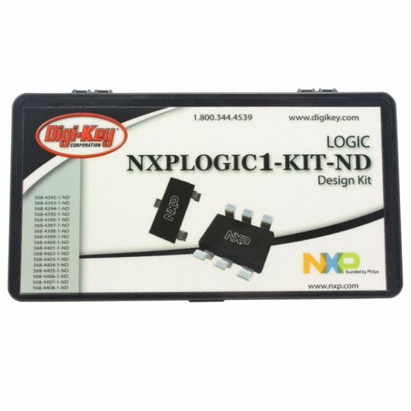 NXP USA Inc. NXPLOGIC1-KIT